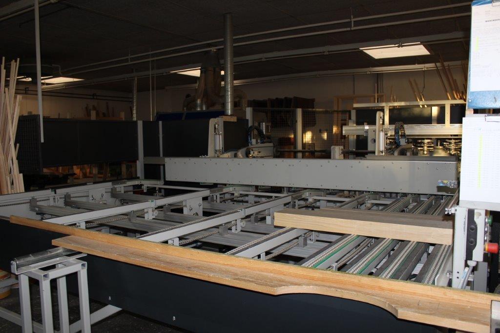 CNC Conturex