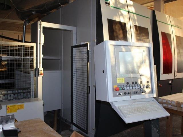 Unsere CNC Conturex